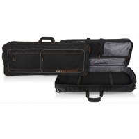 Easton valise deluxe a roulette