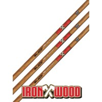 WIN&WIN Tubes IronWood