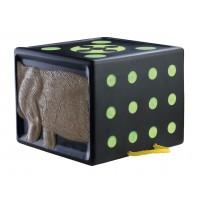 Rinehart cube 3D RHINOBLOCK