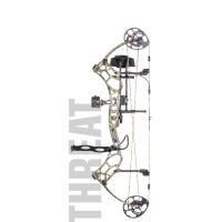 "Bear arc a poulie THREAT HU RTH 25-30"" 60 lbs"