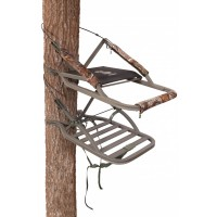 SUMMIT Treestand SENTRY SD CLOSED FRONT