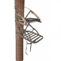 SUMMIT Treestand SENTRY SD OPEN FRONT