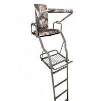 SUMMIT Treestand SOLO DLX 1 MAN LADDER