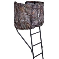 SUMMIT OUTLOOK LADDER STAND BLIND
