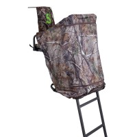 SUMMIT SOLO DLX LADDER STAND BLIND
