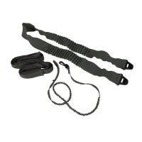 SUMMIT SHOULDER STRAPS AND TETHER