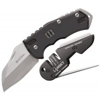 LANSKY affuteur KNIFE WORLD LEGAL + BLADEMEDIC