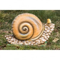3D INFORM cible 3D escargot