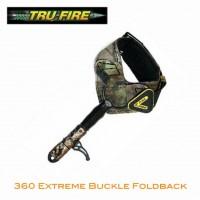 TRUFIRE décocheur 360 extreme foldback