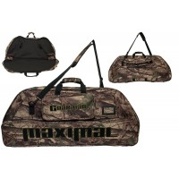 MAXIMAL housse GUARDIAN CAMO / 102X42X12CM W/ BACKPACK SYSTEM