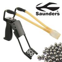 Saunders lance pierre WRIST ROCKET 'FOLDING FALCON'