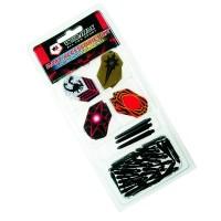 LPSA Kit accessoires fléchettes softip