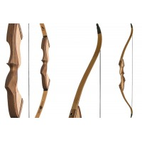 TOUCHWOOD RECURVE D/T WOLF