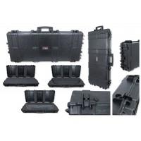 AVALON valise TEC X 'BOW BUNKER LITE' AVEC ROULETTE 113X46X18