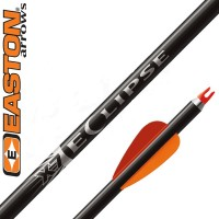 Easton Tube alu X7 Eclipse noir