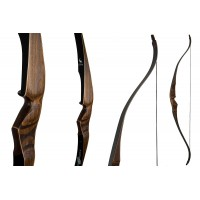 TOUCHWOOD RECURVE D/T CHITAL 62""