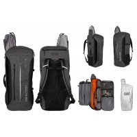 Easton housse dorsale DELUXE RECURVE BACKPACK
