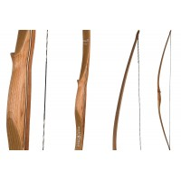 BUCK TRAIL longbow FALCON 68""