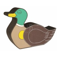 Booster cible 2D CANARD