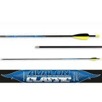 AVALON FLECHES CARBON CLASSIC 4.2