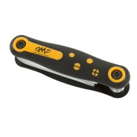 OMP jeu de clé TORX BIT WRENCH T9-T40
