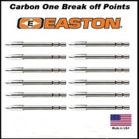 Easton Pointe break-off Carbon One