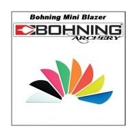 Bohning Plume plastique Mini Blazer