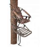SUMMIT Treestand EXPLORER SD CLOSED FRONT