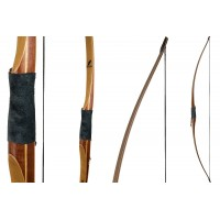 TOUCHWOOD longbow BUZZARD 68""
