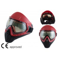 AVALON CE FACE PROTECTION MASK ANTI FOG WITH THERMAL LENS