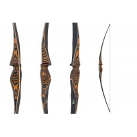 OAK RIDGE LONGBOW THARGO