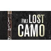 EASTON TUBE FMJ LOST CAMO