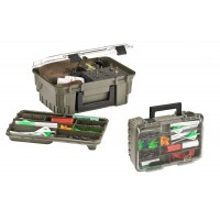 PLANO EASY-VIEW ARCHERY BOX CAMO