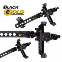 BLACK GOLD VISEURS ARCS A POULIES COMPETITION