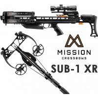 MISSION arbalete SUB-1 XR
