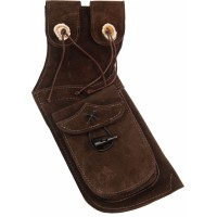 WILD MOUTAIN CARQUOIS FIELD ORTLES SUEDE