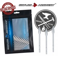 SKYLON ARCHERY POINTES BOMBER BREAK-OFF POUR FLECHES DI3.2