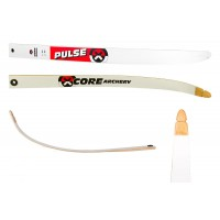CORE ARCHERY BRANCHES BEGINNER PULSE BOIS
