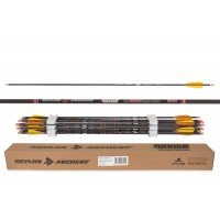 SKYLON ARCHERY FLECHES CARBONE NOVICE ID4.2
