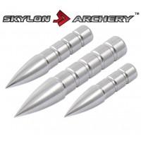 SKYLON ARCHERY POINTES POUR FLECHES 23 / DI8.0
