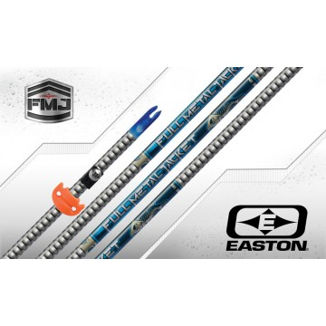 EASTON FLECHE BOWFISHING FMJ