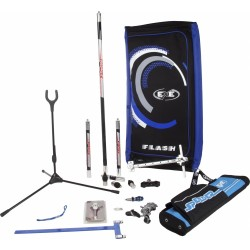 BIG ARCHERY SET ACCESSOIRE RECURVE MIDI FLASH
