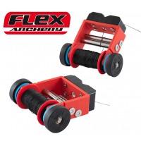 FLEX ARCHERY APPAREIL TRANCHE FIL