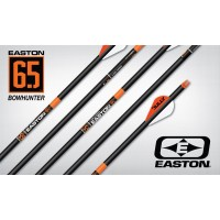 EASTON TUBES CARBON 6.5 BOWHUNTER