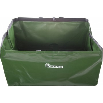 39 HUNTER TRUNK GAME BAG 80X60X40 CM