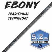 SKYLON ARCHERY TUBES CARBON EBONY ID5.2