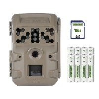 MOULTRIE GAME & TRAIL CAMERAS W-300 KIT