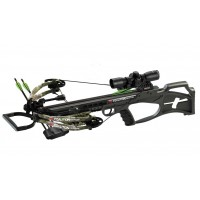 PSE ARBALETE  PACK COALITION FRONTIER CAMO