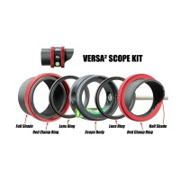 SPECIALTY ARCHERY VERSA 2 SCOPE FULL KIT